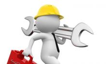 Nhân viên kỹ thuật sửa chữa ôtô, xe tải