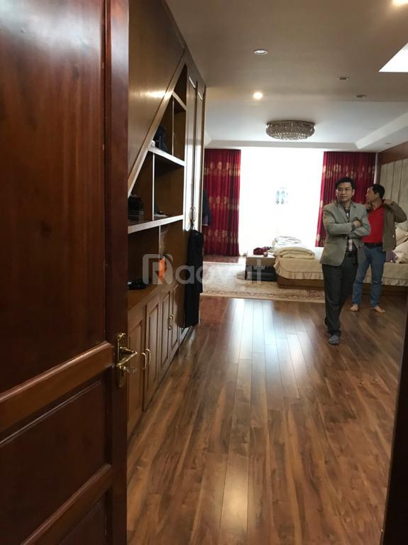 Cần bán nhà phố Lê Trọng Tấn, quận Thanh Xuân diện tích 110 sử dụng