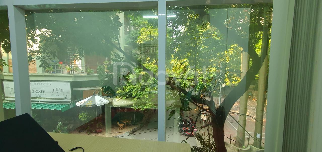 Bán nhà riêng hướng ĐN 40m2x5 tầng ngõ phố 122 Đường Láng