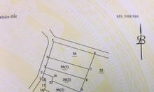 Bán đất tại Đại Cát, Liên Mạc, Bắc Từ Liêm, Hà Nội