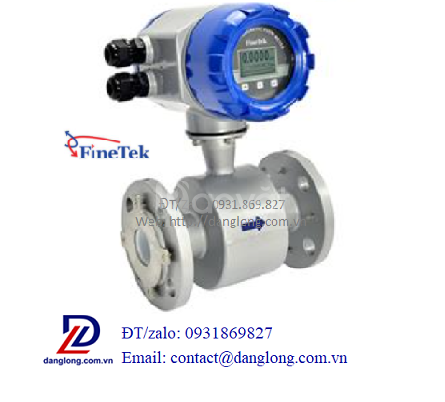 Đồng hồ đo lưu lượng Finetek