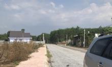 Bán 180m2 đường Chính Nguyễn Hữu Thọ TTHC Đồng Phú