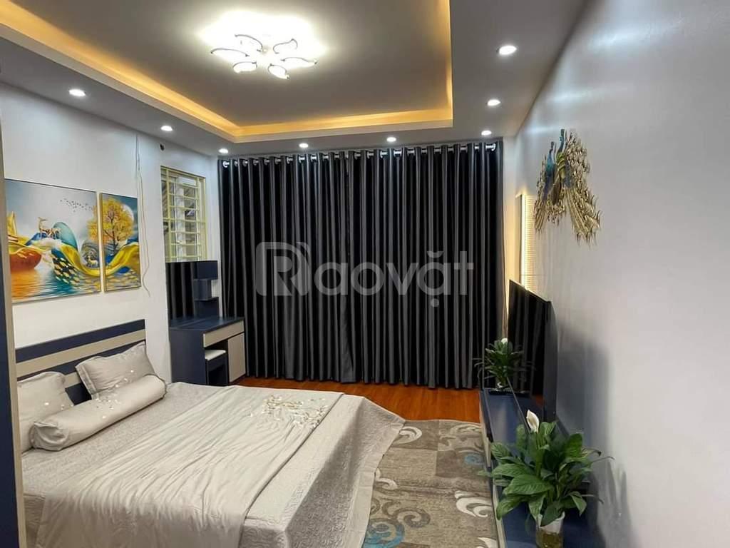Nhà đẹp như khách sạn 5 sao tại Tân Triều