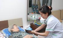 Dịch vụ chăm sóc người già tại nhà và tại bệnh viện Đà Lạt