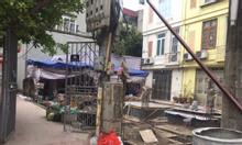 Bán 31.4m2 đất ngõ 250 Kim Giang