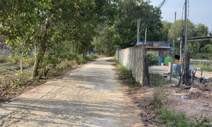 Bán đất  trung tâm xã Cửa Cạn 200tr/1 nền đường xe hơi