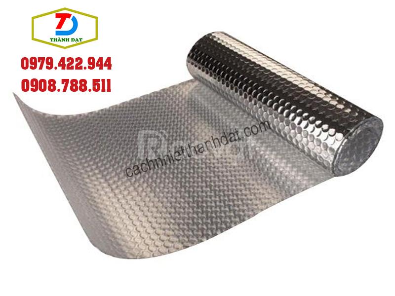 Cung cấp túi khí cách nhiệt, chống nóng 2 mặt bạc giá rẻ