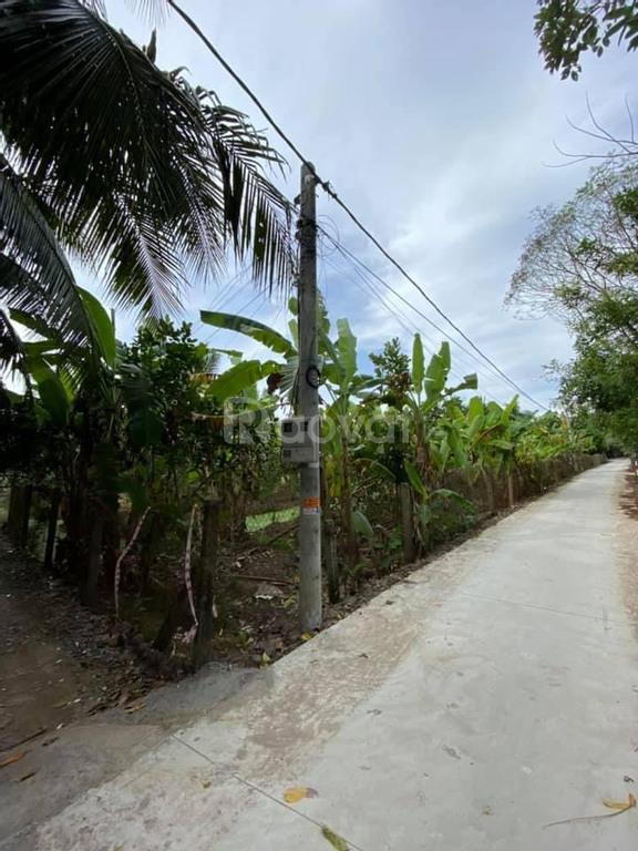 Bán đất vườn TP Mỹ Tho, Tiền Giang