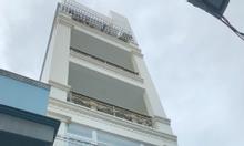 Nhà 5 tầng, Thang máy, HXH Lê Văn Quới