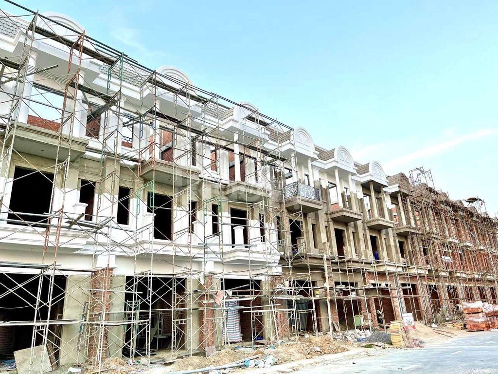 Bán đất sổ hồng 17tr/m2 Bình Sơn, Long Thành