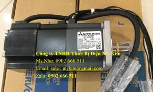 AC Servo Motor Mitsubishi HC-KFS23B giá tốt chính hãng