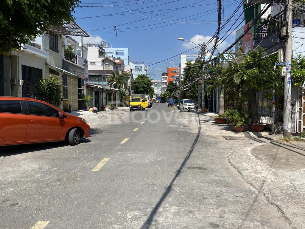 Nhà 1 trệt, 1 lầu, 72m Nguyễn Súy, Q Tân Phú