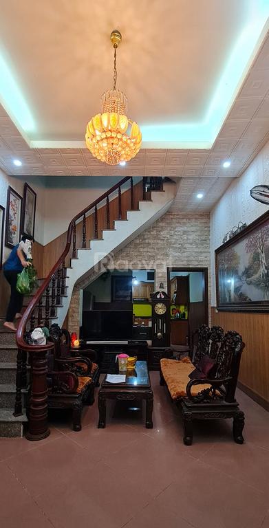 Chính chủ nhà cấn bán gấp nhà Huỳnh Tấn Phát, Long Biên, 58mx3T