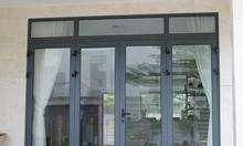 Nam Tiến Window cung cấp, thi công và lắp đặt vách kính cường lực