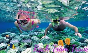 Tour du lịch trong ngày tại Phú Quốc