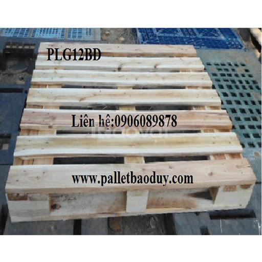 Công ty sản xuất pallet xuất khẩu
