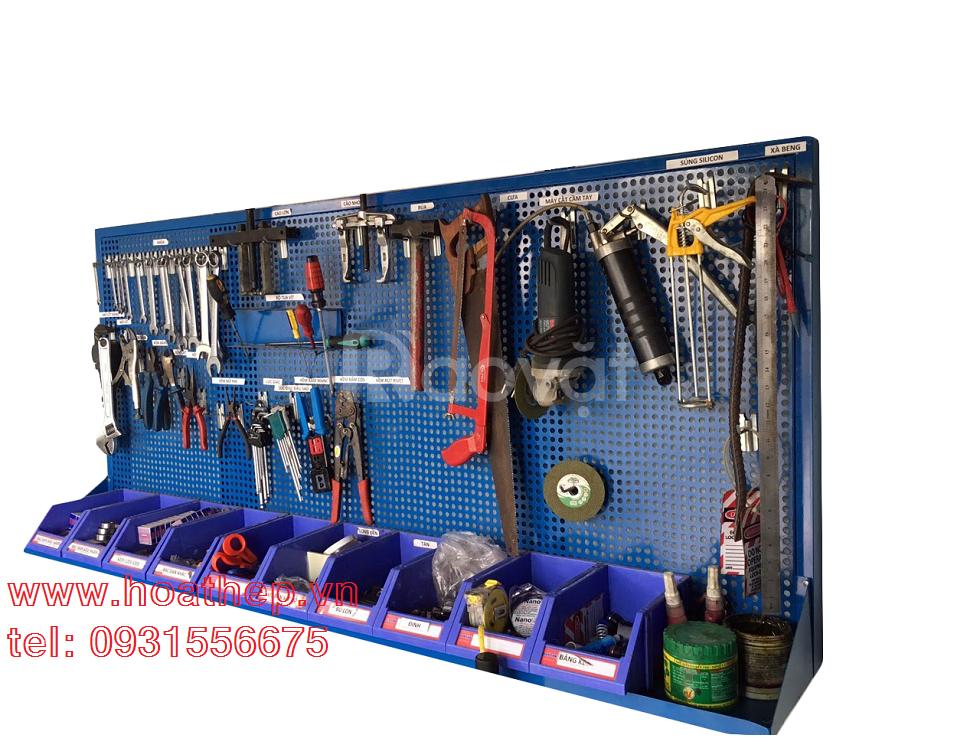 Bảng treo dụng cụ, bảng treo đồ nghề cơ khí