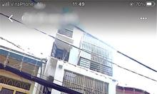 Nhà 1 lửng 3 lầu, giếng trời, Q. Tân Phú