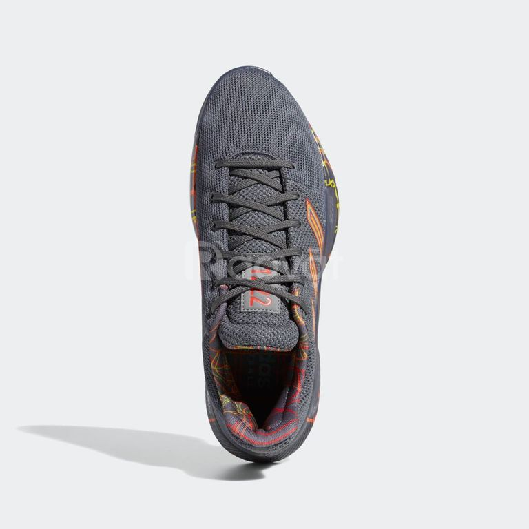 Giày bóng rổ Adidas hàng Nhật mẫu jp18