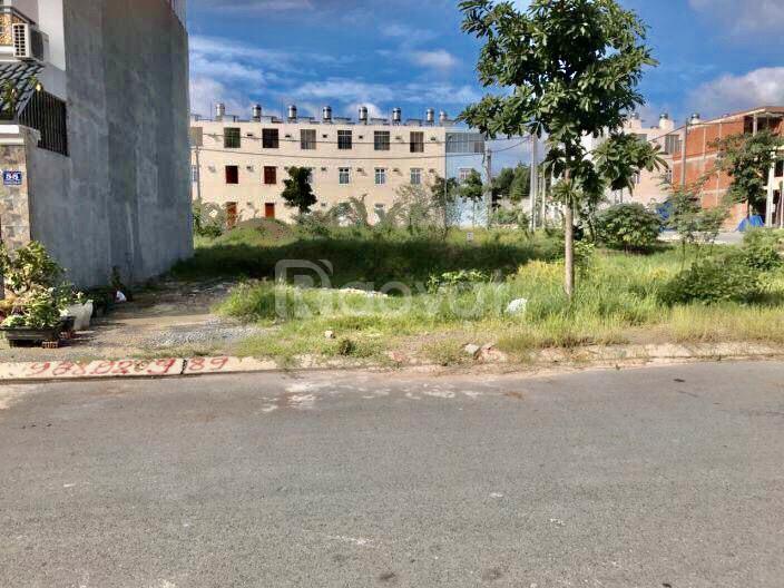 Ngân hàng thanh lý đất nền biệt thự gần bến xe miền tây TP.HCM