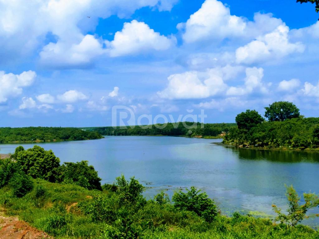 Bán 277m2 đất đường Vành Đai, hồ Suối Giai, Đồng Phú