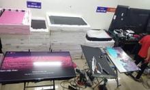 Sửa tivi Sony bị nháy đèn đỏ liên tục