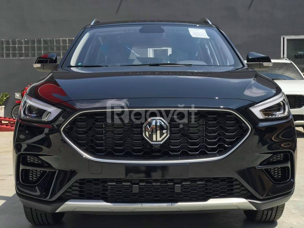 MG ZS Luxury xe sẵn, hỗ trợ vay 85%