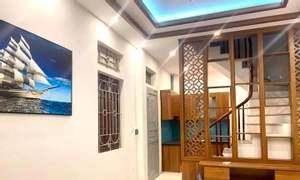 Bán nhà riêng Ngô Thì Sỹ 42mx4t, mặt tiền rộng 7.5mét