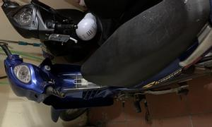 Không dùng đến nên bán xe Shogun R 125cc