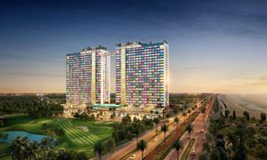 Sở hữu ngay căn hộ 6 sao view trực diện biển Bảo Ninh và sân gôn