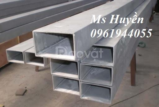 Ống hộp inox, hộp vuông inox SUS304, SUS201, SUS316L, SUS310S, DUPLEX2