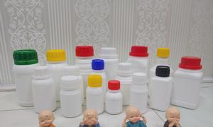 Chai nhựa 100ml tròn, chai nhựa 100ml HDPE, bán chai nhựa 100ml