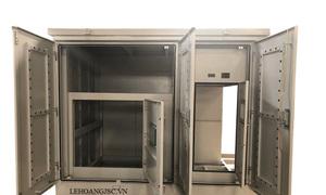 Một số lưu ý về vỏ tủ điện do Lê Hoàng sản xuất