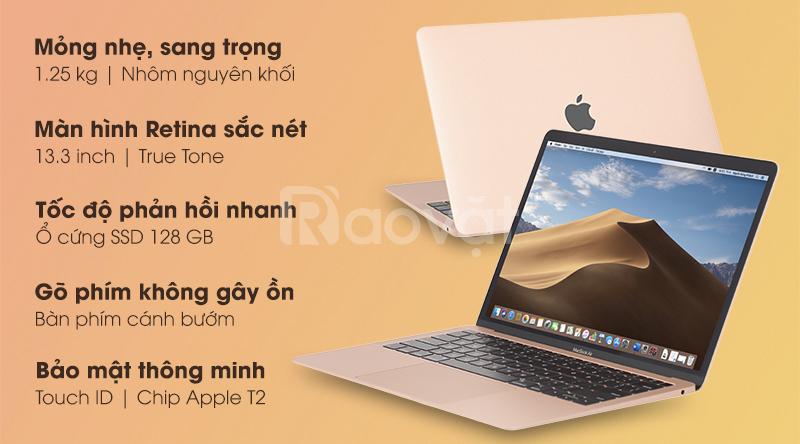 MacBook Air 2019 13 inch New 100%