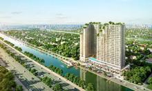 D Aqua căn hộ khu trung tâm thanh toán nhẹ nhàng 29 triệu/tháng