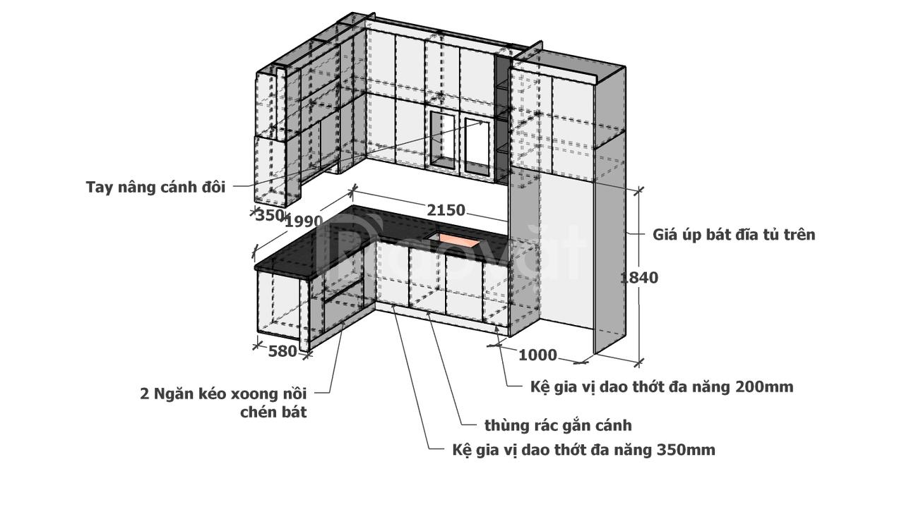 Dịch vụ gia công cắt ván dán chỉ cạnh theo yêu cầu Biên Hòa