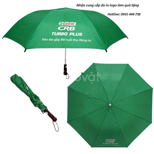 Xưởng ô dù cầm tay tại Quảng Ngãi, in ô dù quảng cáo tại Quảng Ngãi