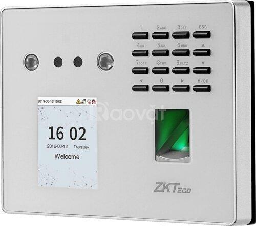 Máy chấm công khuôn mặt ZKTECO MB40VL giá tốt hiện nay