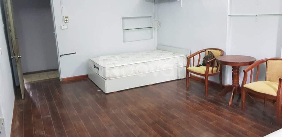 Cho thuê nhà KTT Nguyễn Công Trứ