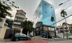 Tòa nhà văn phòng góc 2 MT ngay Phan Đăng Lưu và Nguyễn Huy Tưởng