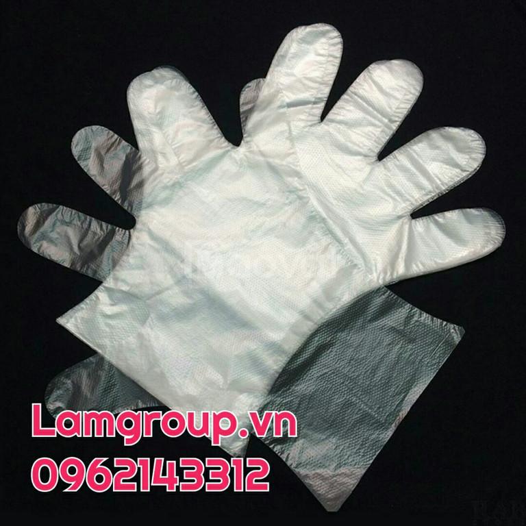 Bí quyết lựa chọn găng tay nilon dùng 1 lần chất lượng