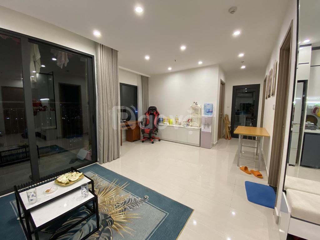 Chuyên cho thuê căn hộ chung cư cao cấp Vinhome Smart City Tây Mỗ