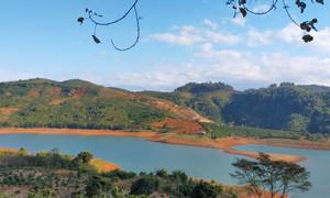 Cần bán 5167m2 đất Hồ Ngọc view đẹp Bảo Lộc giá 4,5 tỷ chính chủ