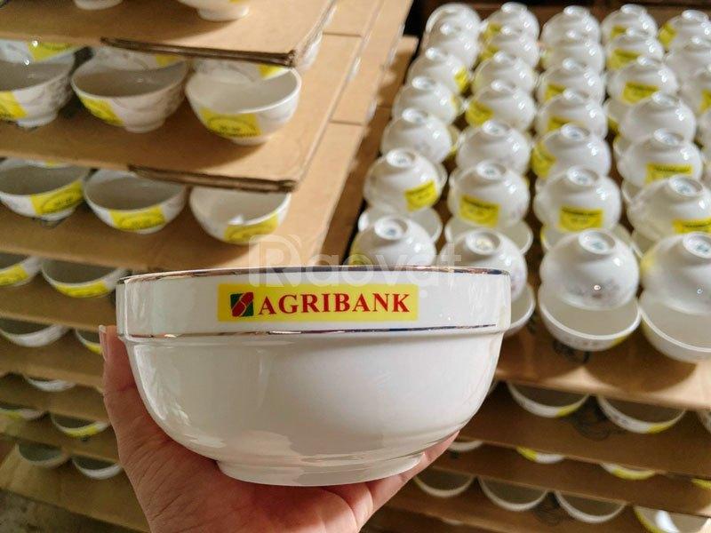 Xưởng in logo gốm sứ chất lượng tại TPHCM