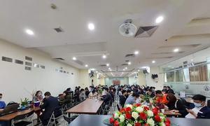Tuyển CTV kinh doanh bán nhà Hà Nội