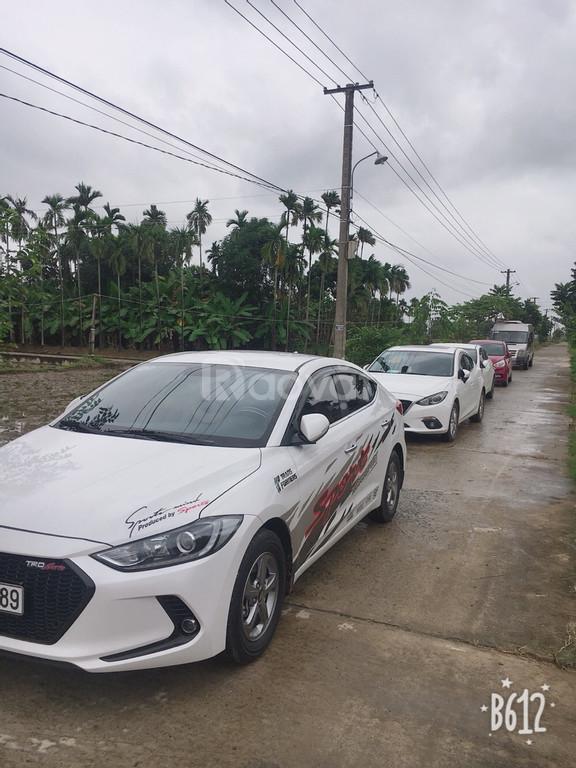 Xe tự lái du lịch Đà Nẵng