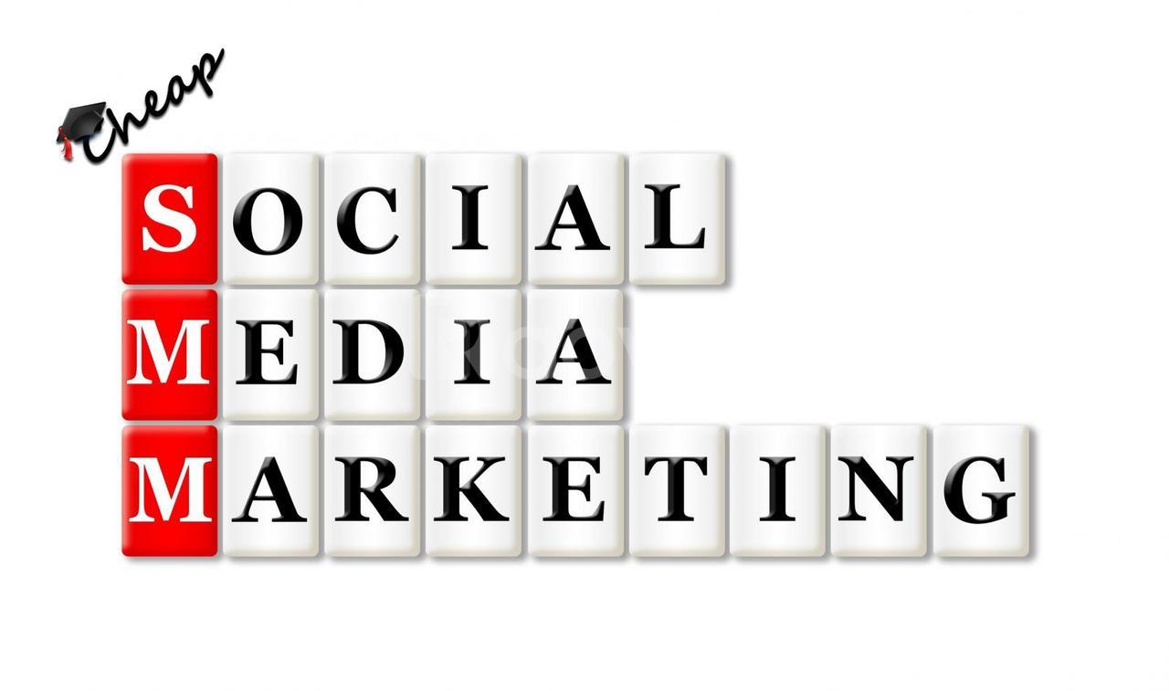 Marketing doanh nghiệp nhỏ giá rẻ