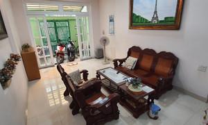 Bán nhà 1T2L 4x16 Nguyễn Xí P26 đoạn 2 chiều ngay gần Vincom