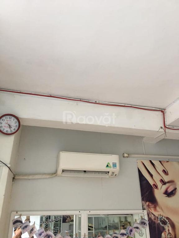 Dịch vụ điện lạnh tại Nha Trang