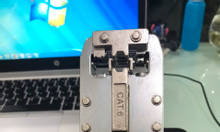 Kìm mạng cat6 TL-2810R bấm RJ11-RJ45 CAT5/CAT6, hạt 3 mảnh